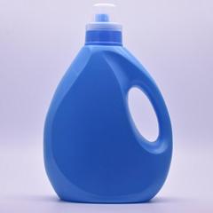 河南鄭州新款2L洗衣液瓶壺塑料壺
