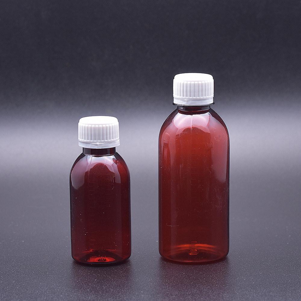 河南口服液瓶郑州液体瓶南阳药水瓶 5