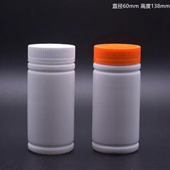 河南鄭州保健品瓶塑料瓶