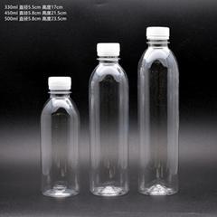 鄭州礦泉水瓶河南飲料瓶透明塑料瓶