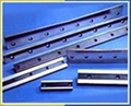 Guillotine shear blades for amada toyo