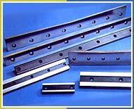 Guillotine shear blades for amada toyo shear sheet cutting machines