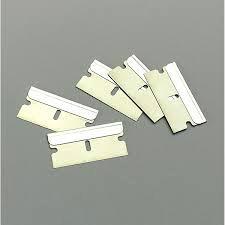 Industrial razor slitter blades for arpeco film foil slitting machines 4