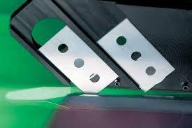 Industrial razor slitter blades for arpeco film foil slitting machines 5