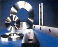 Rotary shear knives and spacer for fimi steel slitting machines 2