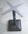 铸铁桌脚 1