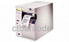 斑马Zebra 105SL工业级条码打印机