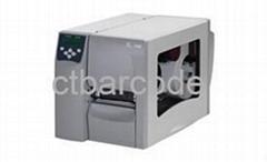 斑马Zebra S4M工商业级条码打印机