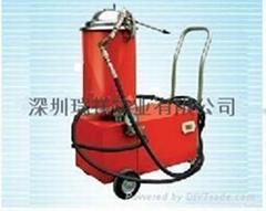 電動油脂加註機