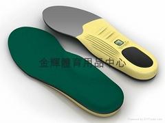 美国Spenco Cross Trainer 避震鞋垫(合登