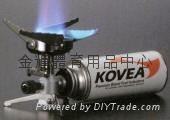 kovea TKB-9901 Maximum Gas Sto