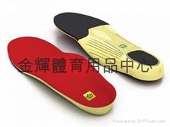 美国 Spenco Walker/Runner 避震鞋垫(合