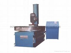 DS-C120型圆盘式数显磨砖机
