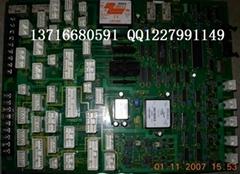 東芝電梯主板PU-200A (UCE1-414L2 5P1M1428-B)板