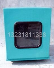 玻璃钢仪表保护箱