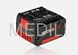 Replace Bosch original battery BAT607,