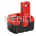 Bosch 14.4v  tool battery for GSR14.4-1