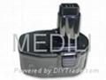 14.4v cordless tool battery for Dewalt