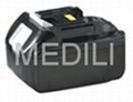 For Makita 18v li-ion tool battery