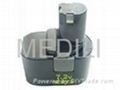 Ryobi 7.2v Cordless Tool Battery