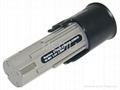 Panasonic 3.6v Cordless Tool Battery