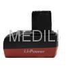 14.4v Li-ion Tool Battery for Metabo