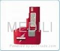 For 12v Milwaukee Cordless Tool Battery