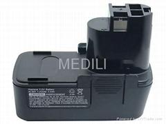 Flex 7.2V Cordless Tool Battery,BBM 596B,BS 596B