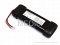 7.2V 3.3Ah (3300mAh) Battery for iRobot