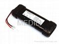 7.2V 3.3Ah (3300mAh) Battery for iRobot Looj Series
