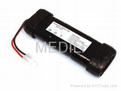 7.2V 3.3Ah (3300mAh) Battery for iRobot Looj Series