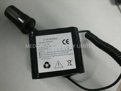 CPAP Battery Packs