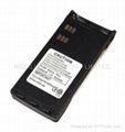 Replacement battery for Motorola HNN9008