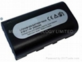 Li-ion Battery Replacement for Leica GEB90