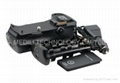 Battery Grip (Battery Holder) for Nikon DSLR Camera D300/D300s/D700