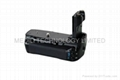 Battery Grip (Battery Holder) for Canon