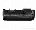 Battery Grip (Battery Holder) for Nikon Camera D7000