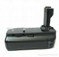Battery Grip (Battery Holder) for Canon