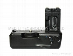 Camera Battery Grip (Battery Holder) for Sony Camera A200/A300/A350 Series