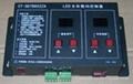 SD卡768X2电源同步LED