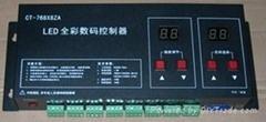 CT-8192-8CH電源同步LED控制器