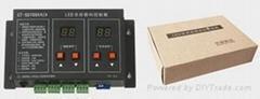 CT-4096-4CH電源同步LED控制器