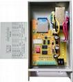 黄板8口8192点SD卡LED