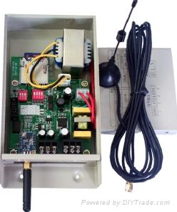 無線同步LED控制器 1