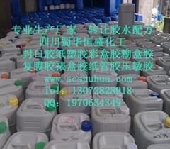油性封口膠紙塑紅膠生產可行性報告