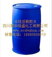水性壓敏膠不干膠生產可行性報告 3