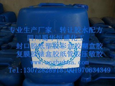 環保  膠生產可行性報告 2