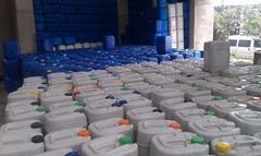 穩定性二氧化氯(液劑、粉劑)生產可行性分析報告