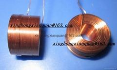 磁悬浮线圈