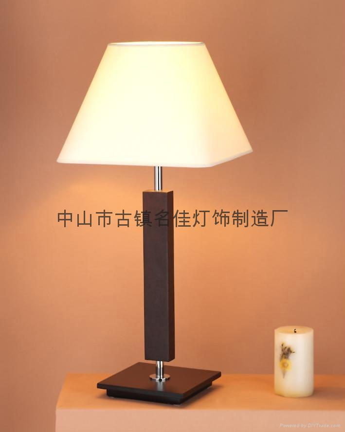 Table lamps 3